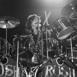 Author Lesley Choyce remembers his close friend Neil Peart