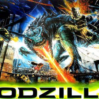 On Trial: Godzilla (1998)