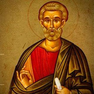 San Matías, Apóstol