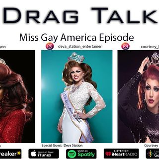 Drag Talk:Episode 22