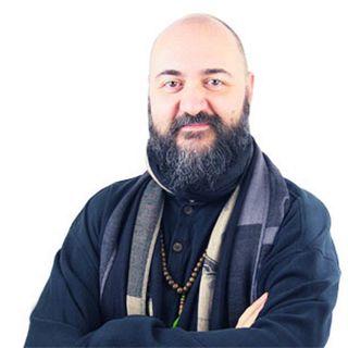 MAX VOLPI - E' NATO CSP CRESCITA SPIRITUALE PRATICA