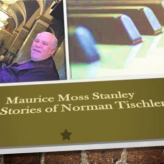 maurice-moss-stanley-talks-norman-tischler-pt-1