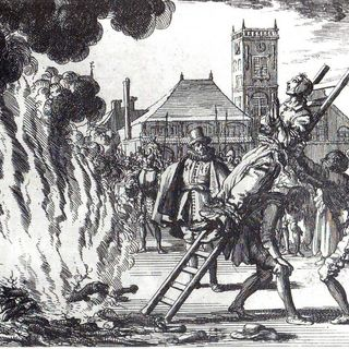 The Spanish Inquisition, Church History, and Corruption