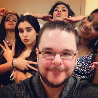 Spreakin' w/ Fifth Harmony