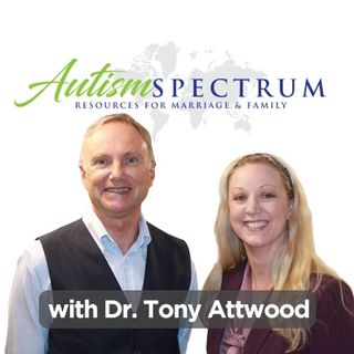 Identifying Adults on the Autism Spectrum & Issues Adults Face in Employment with Dr. Attwood
