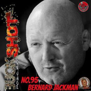 Episode 95 - Bernard Jackman