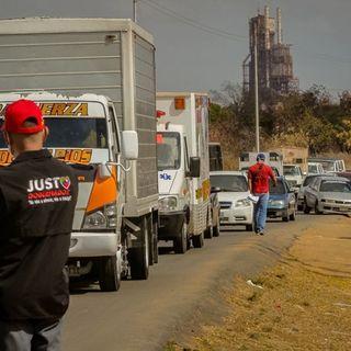 Caiga Quien Caiga pagar la más costosa gasolina en un país petrolero