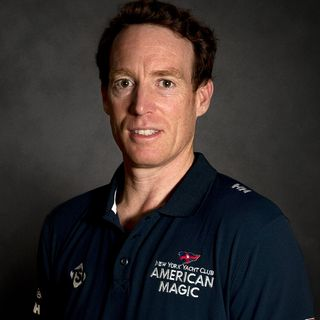 America's Cup Special Part 2: NYYC American Magic Mainsail Trimmer Paul Goodison
