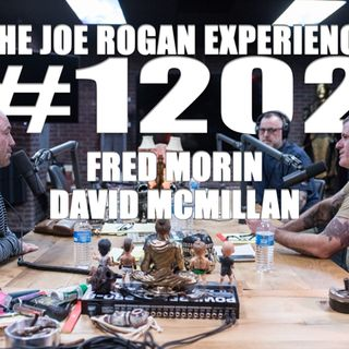 #1202 - Fred Morin & David McMillan