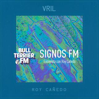 SignosFM  con Roy Cañedo
