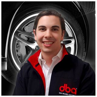 The Past, Present and Future of Brake Rotors