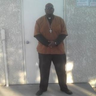 No Weapon Formed Shall Prosper Broadcast Hosted By Big Preacha