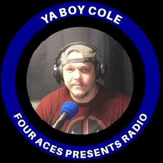Ya Boy Cole Jones