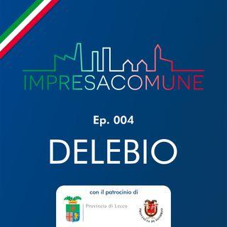 ImpresaComune, ep. 004 - DELEBIO