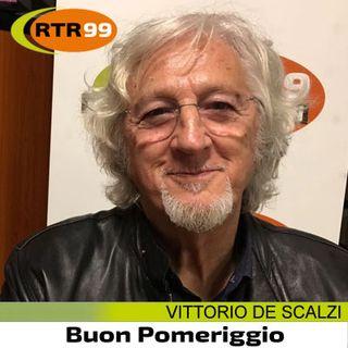 Vittorio De Scalzi a RTR 99