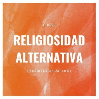 3. Religiosidad alternativa en la reforma protestante