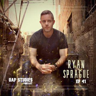 Ep 41 Ryan Sprague
