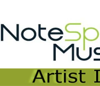 The NoteSpire Radio Artist Insight with Dave Wallace