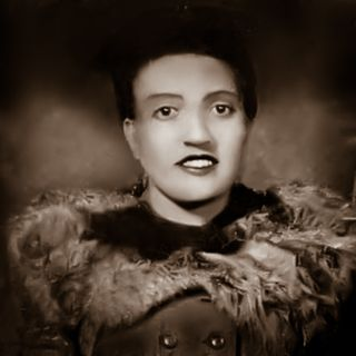 Black History Spotlight Presents: Henrietta Lacks