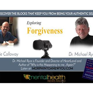 The Art of Aramaic Forgiveness with Dr. Michael Ryce