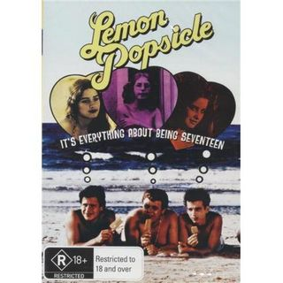 Episode 302: Lemon Popsicle (1978)