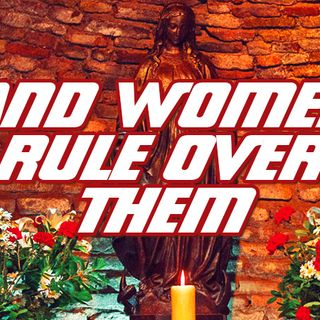 NTEB RADIO BIBLE STUDY: Women Ruling Over The People And Children Disrespecting Their Elders Is A Sign That God Is Judging A Nation