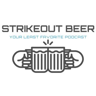 Strikeout Beer
