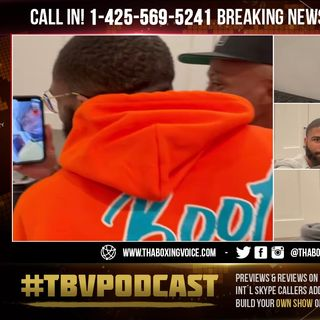 "☎️Errol Spence Jr Shots Fired🔥@ Jaron Ennis ""Pups Can't Talk S*** to No Big Dog""😱"
