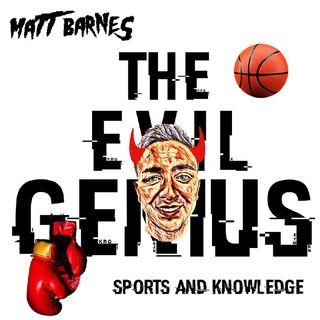 Evil Genius Part 2