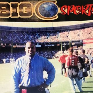 BIG C SPORTS #iHeart/FOX 8.2.17 NFL