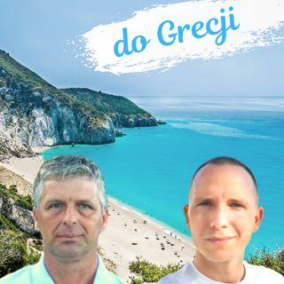 do Grecji z Pawłem z Samos