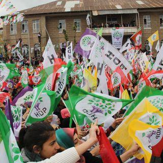 Oltre il bosforo - Elezioni da Dyarbakir