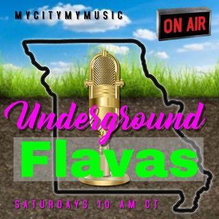 Underground Flavas