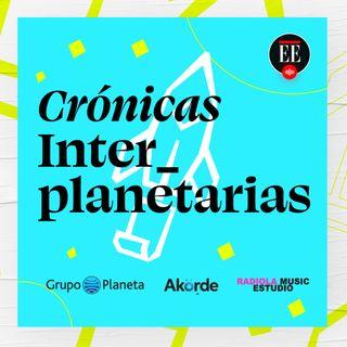 Crónicas Interplanetarias