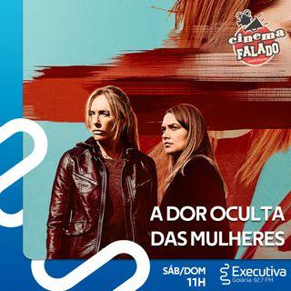 Cinema Falado - Rádio Executiva - 28 de Setembro de 2019