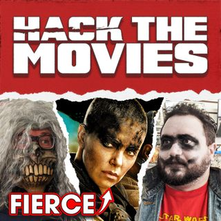 Mad Max Fury Road is Fierce! - Hack The Movies (#76)
