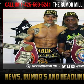 ☎️Anthony Yarde Offered 4.2 Million 💵For Kovalev Fight 🤯By Russian Billionaire