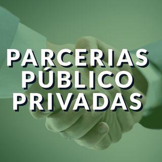 #043 - Parcerias Público-Privadas