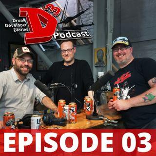 Episode 03 - Dave Mianowski