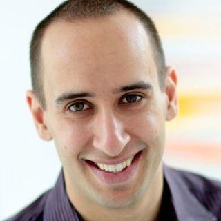 Entrepreneur and Author Evan Carmichael returns to #ConversationsLIVE