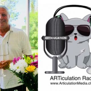ARTiculation Radio - DEFENDING YOUR CHILDREN (Interview with Alex Ades)