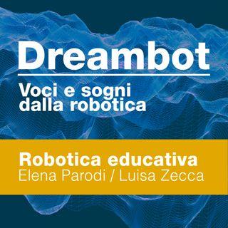 Robotica educativa - Elena Parodi / Luisa Zecca