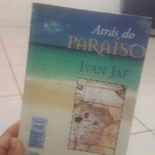 Atrás Do Paraiso