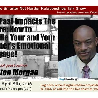 Relationship Baggage From the Male and Female Perspective with Quinton Morgan