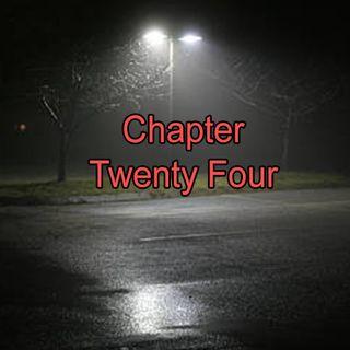 Chapter Twenty Four | The Civil War