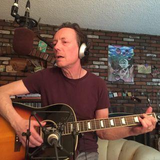 323 - Steve Barton of Translator - New Solo Album - Tall Tales & Alibis