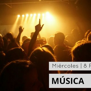Más Rock FM | Música