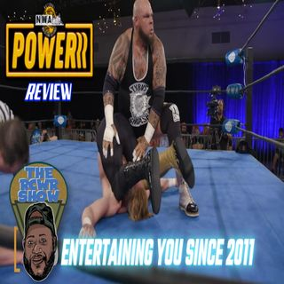NWA POWERRR 10/12/21-Latimer Speaks! Kiera Hogan Cray Cray for Mickie! The RCWR Show
