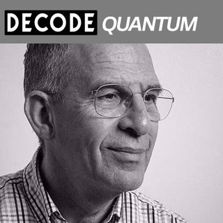 A la rencontre de Michel Devoret, directeur du laboratoire de nanofabrication en physique appliquée de l'Université de Yale