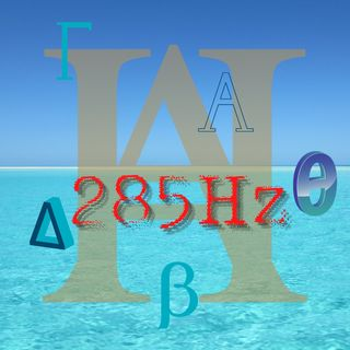 Solfeggio Frequency 285-Hz for Bodily Regeneration and Optimistic Well-Being
